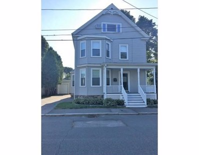 43 Appleton St, Salem, MA 01970 - #: 72396012