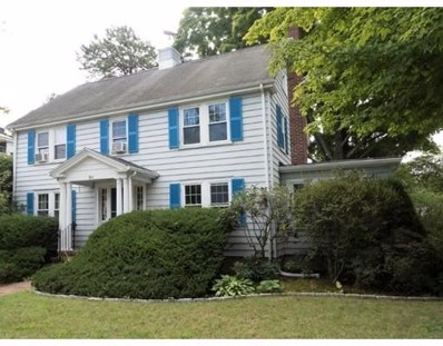 94 West Central St., Natick, MA 01760 - #: 72396067