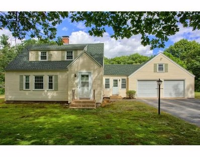 54 Pitcherville Road, Hubbardston, MA 01452 - #: 72396078