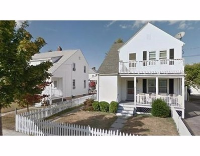 54 Lawn Ave, Quincy, MA 02169 - #: 72396104