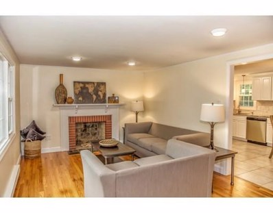41 Plymouth Ter, West Springfield, MA 01089 - #: 72396126