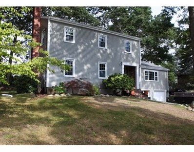 27 Oak Lane, Somerset, MA 02726 - #: 72396136