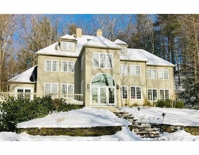22 Indian Pipe Ln, Amherst, MA 01002 - #: 72396156