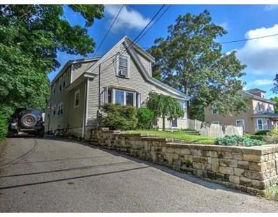 48 Dover St, Whitman, MA 02382 - #: 72396161