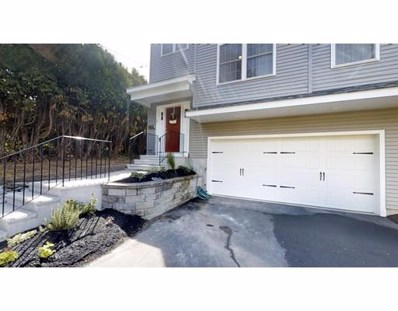 24(Lot7B) Burncoat Heights, Worcester, MA 01606 - #: 72396209