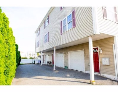 872-876 County St UNIT B, Fall River, MA 02723 - #: 72396229