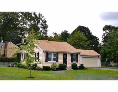 295 Mansfield Road, North Attleboro, MA 02760 - #: 72396275