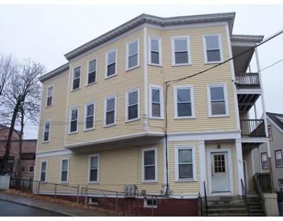 35 Pond St., Boston, MA 02136 - #: 72396299