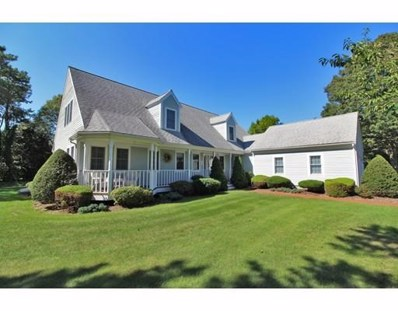 58 Coveview Dr, Yarmouth, MA 02664 - #: 72396306