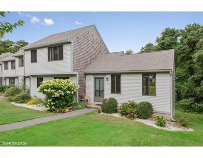 44 Court Way UNIT 44, Brewster, MA 02631 - #: 72396385