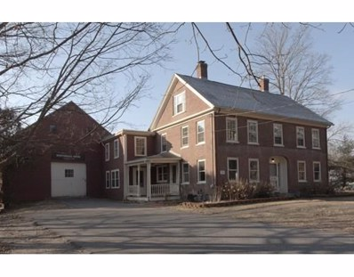 301 Wood St, Hopkinton, MA 01748 - #: 72396407