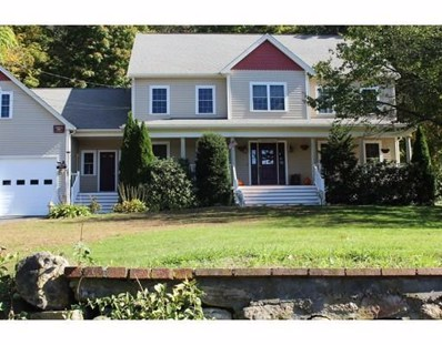 58 East St Extension, Milford, MA 01757 - #: 72396416