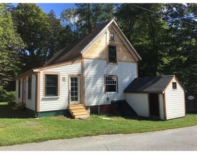 8 North St, Charlemont, MA 01339 - #: 72396433