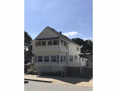 319 Lawton St, Fall River, MA 02721 - #: 72396437