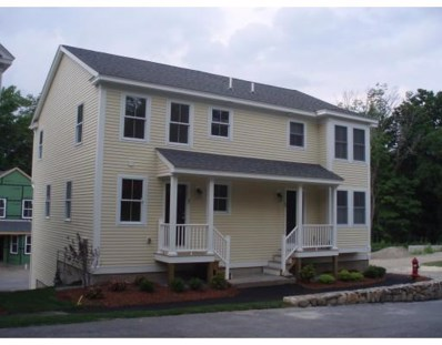 8 High Street UNIT D1, Acton, MA 01720 - #: 72396467