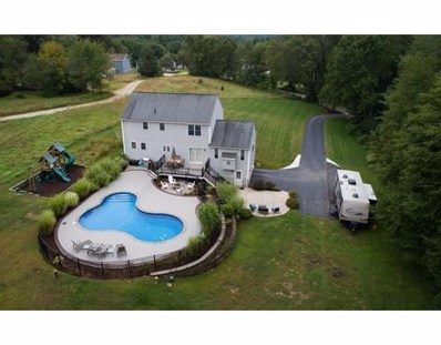 310 Dudley Southbridge Rd, Dudley, MA 01571 - #: 72396468