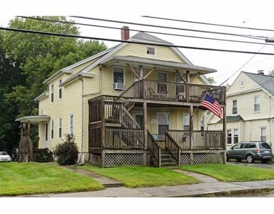 132 Lake St, Webster, MA 01570 - #: 72396561