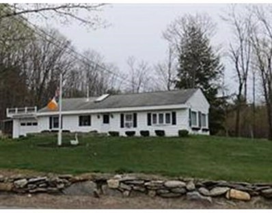 25 Corey Hill Road, Ashburnham, MA 01430 - #: 72396570