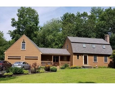 91 Squannacook Road, Shirley, MA 01464 - #: 72396599