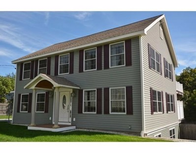 384 North Main Road, Otis, MA 01253 - #: 72396616