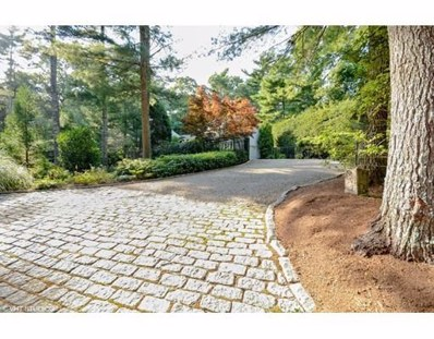 1 Holly Pond Rd, Marion, MA 02738 - #: 72396666