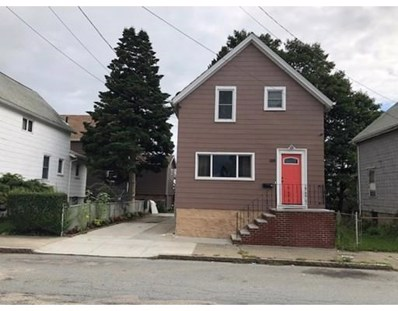 188 North St, New Bedford, MA 02740 - #: 72396667
