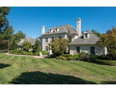 168 Country Club Way, Kingston, MA 02364 - #: 72396676
