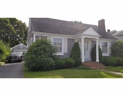146 Tarkiln Hill Road, New Bedford, MA 02745 - #: 72396703