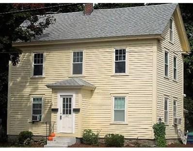 132 Princeton St, Chelmsford, MA 01863 - #: 72396729
