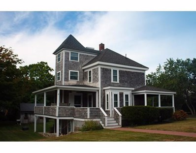 133 Berry Ave, Yarmouth, MA 02673 - #: 72396746