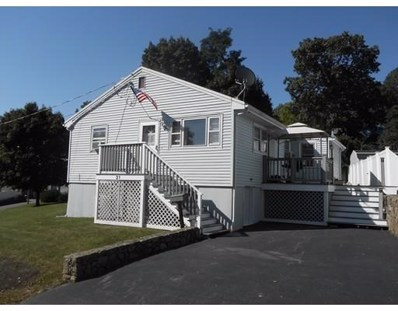 21 Sylvester Avenue, Beverly, MA 01915 - #: 72396753