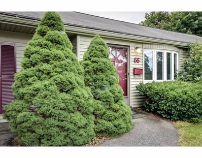66 Brookfield Circle, Framingham, MA 01701 - #: 72396758