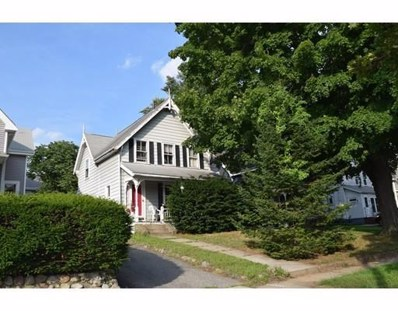 29 Nelson St, Winchester, MA 01890 - #: 72396774
