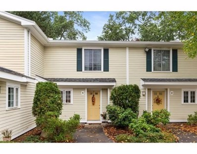 6 Nancy Rd UNIT 4, Easton, MA 02375 - #: 72396778