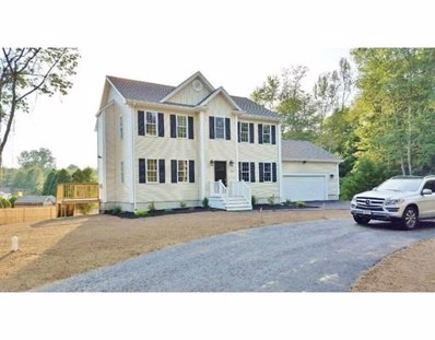 406B Chase Road, Dartmouth, MA 02747 - #: 72396793