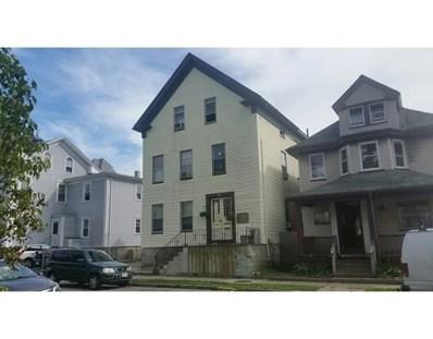 236 Maxfield St, New Bedford, MA 02740 - #: 72396806