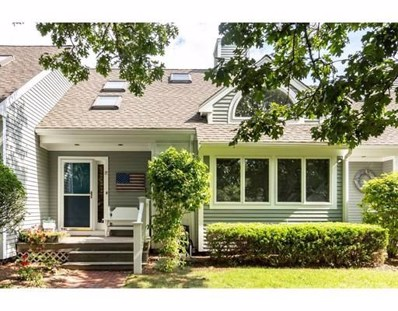 17 Meetinghouse Village Way, Edgartown, MA 02539 - #: 72396809