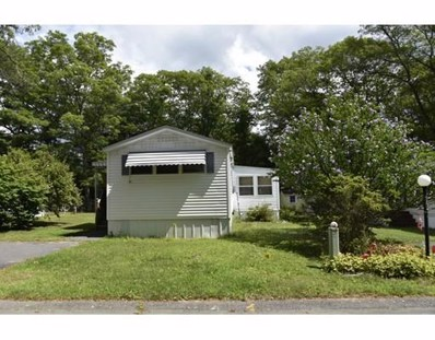 205 Windswept, Wareham, MA 02576 - #: 72396868