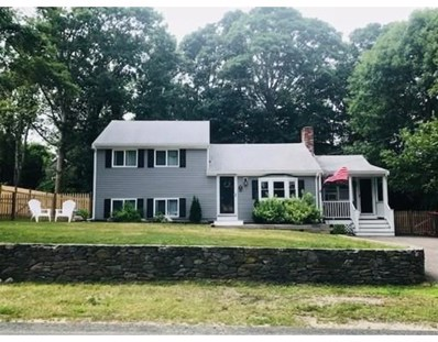 12 Fox Run Rd, Bourne, MA 02562 - #: 72396892