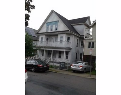 52-54 Lindsey St., Boston, MA 02124 - #: 72396909