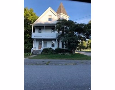 73 Sawyer Street, Lancaster, MA 01523 - #: 72396931
