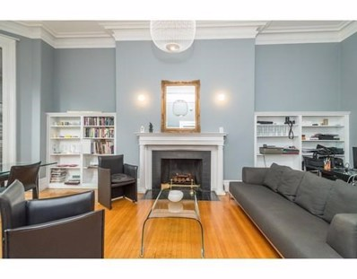 119 Marlborough St UNIT 3, Boston, MA 02116 - #: 72397009