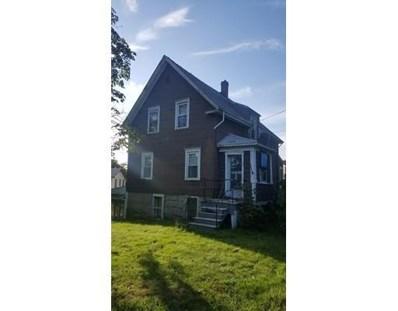 35 Agawam St, New Bedford, MA 02745 - #: 72397033
