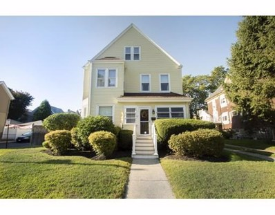 27 Radford Ln, Boston, MA 02124 - #: 72397040