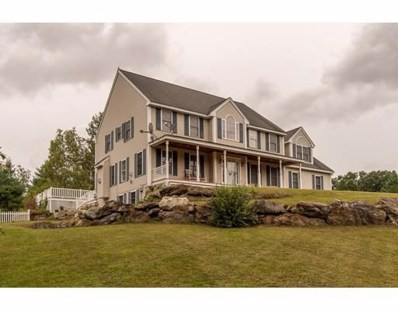 4 Granite Hill Road, Hudson, NH 03051 - #: 72397101