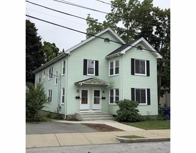 54-56 Lothrop St, Newton, MA 02460 - #: 72397116