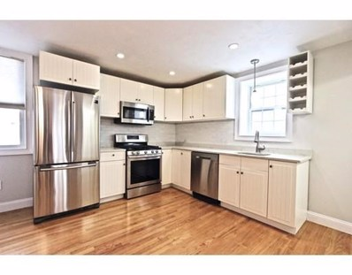 242 Webster St UNIT 2, Boston, MA 02128 - #: 72397147