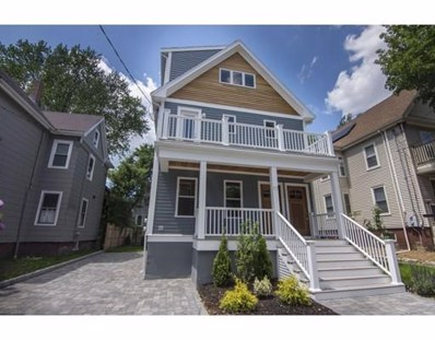17 Gorham St UNIT 1, Somerville, MA 02144 - #: 72397181