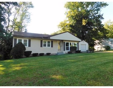 136 Almon Avenue, West Springfield, MA 01089 - #: 72397187