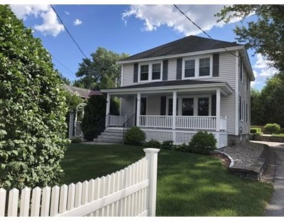 19 Goldsmith Street, Littleton, MA 01460 - #: 72397195